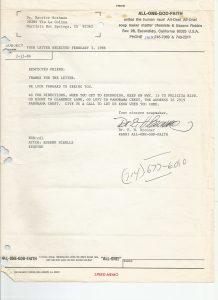 Scan 55 - Dr. Bronner Letter