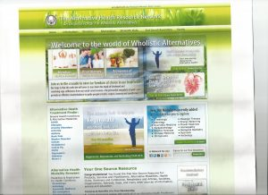 Scan 56 - website home page
